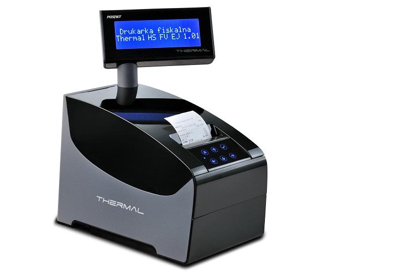 POSNET thermal z kopią elektroniczną