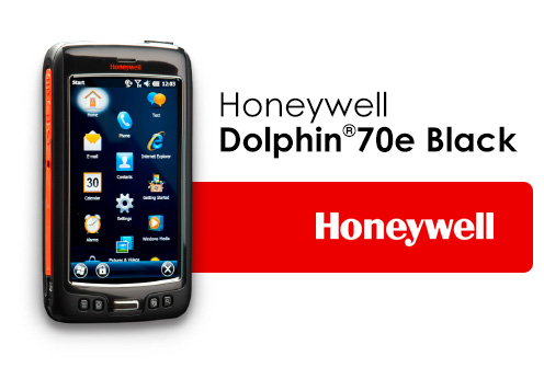 Honeywell Dolphin 70e