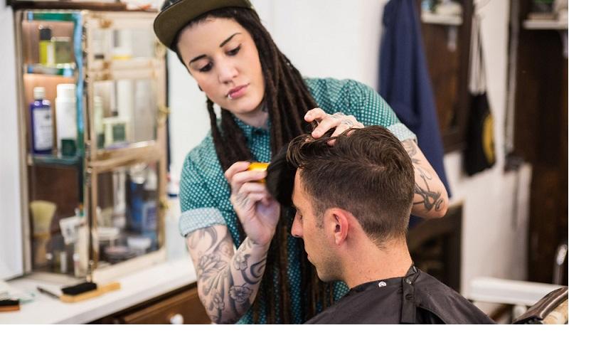 Kasy fiskalne dla salonu fryzjerskiego